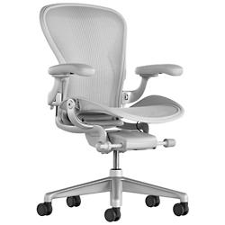 Aeron Office Chair - Size C, Mineral
