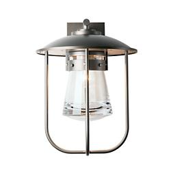 Erlenmeyer Large Outdoor Sconce