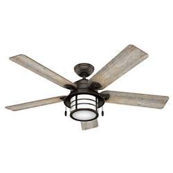 Key Biscayne Ceiling Fan