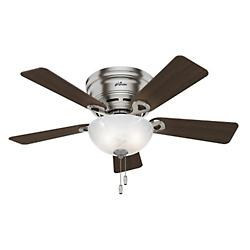 Haskell 42 Inch Ceiling Fan