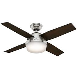 Dempsey LED Ceiling Fan