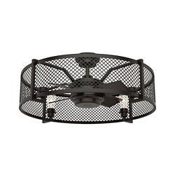 Fennec Ceiling Fan