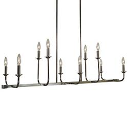 Boulevard Linear Suspension