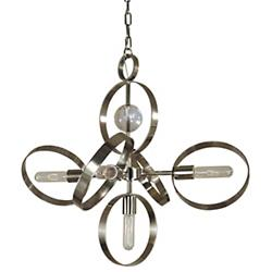 Copernicus 5-Light Chandelier