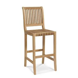 Palm Outdoor Barstool