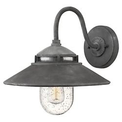 Atwell Outdoor Wall Sconce