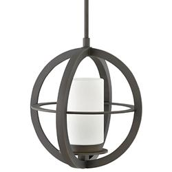 Compass Outdoor Pendant
