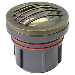 Grill Top LED Well Light