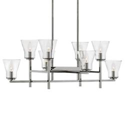 Arden Linear Suspension
