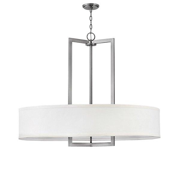 Large Drum Pendant By Hinkley Lighting