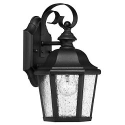 Edgewater Lantern Outdoor Wall Sconce