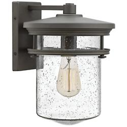 Hadley Medium Outdoor Wall Sconce
