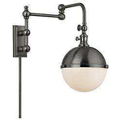Stanley 1672 Wall Sconce