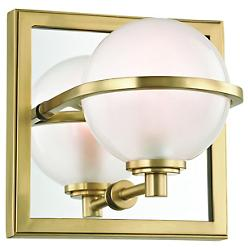Axiom LED Bath Wall Sconce