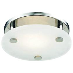 Croton LED Flushmount/Wall Sconce