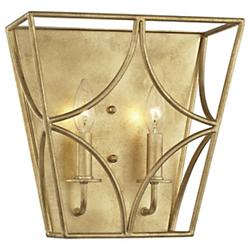 Green Point Wall Sconce