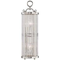 Glass No.1 Wall Sconce