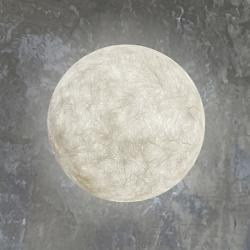 A.Moon Ceiling/Wall Light