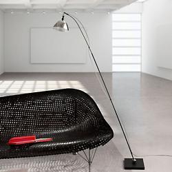 Max. Kugler LED Floor Lamp