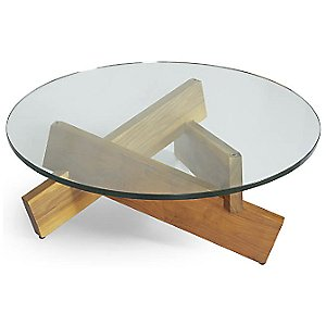 Plank Coffee Table by IonDesign