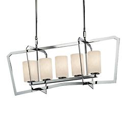 Clouds Aria Linear Suspension