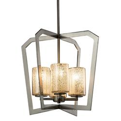 Fusion Aria 4-Light Chandelier
