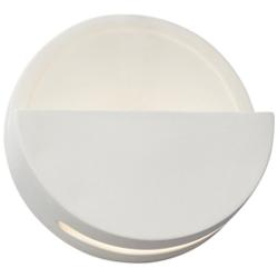 Ambiance Dome Open Top LED Wall Sconce