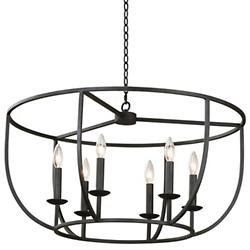 Newhall Chandelier