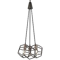 Rocklyn Multi-Light Pendant