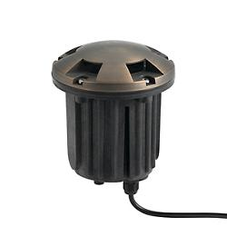 12V MR16 In-Ground Light with Beacon