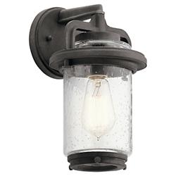 Andover Outdoor Wall Sconce