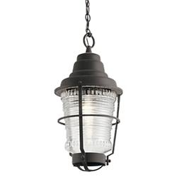 Chance Harbor Outdoor Pendant