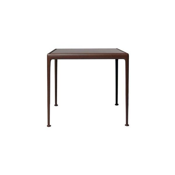 Knoll 1966 Collection® 38-Inch Square Dining Table - 1966-26H-P-12-12 - Size: 38x38 - Knoll Authorized Retailer