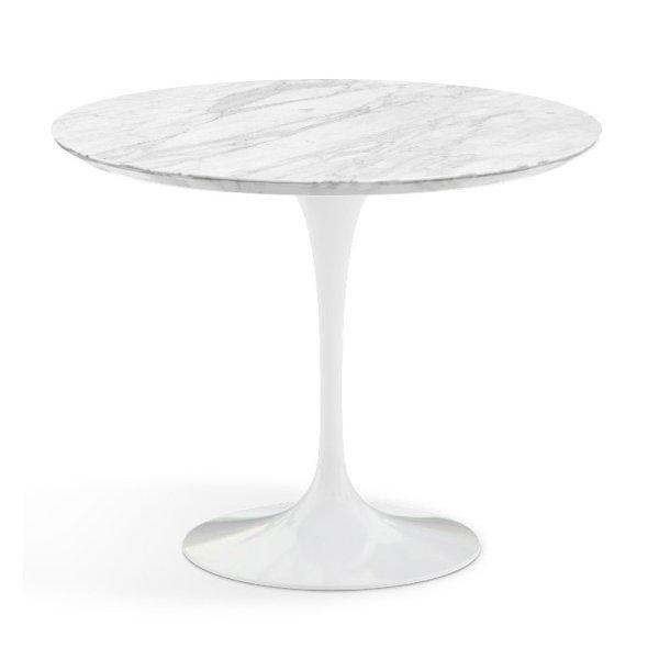 Knoll Saarinen Round Dining Table 173tr Mn 2 Size 42 Knoll Authorized Retailer Style Mid Century Modern