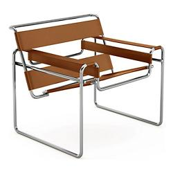 Wassily Chair By Marcel Breuer for Knoll