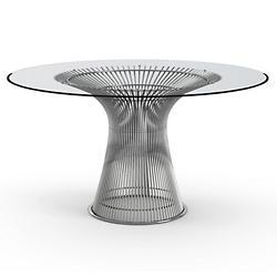 Warren Platner Dining Table KNOP177923 Knoll