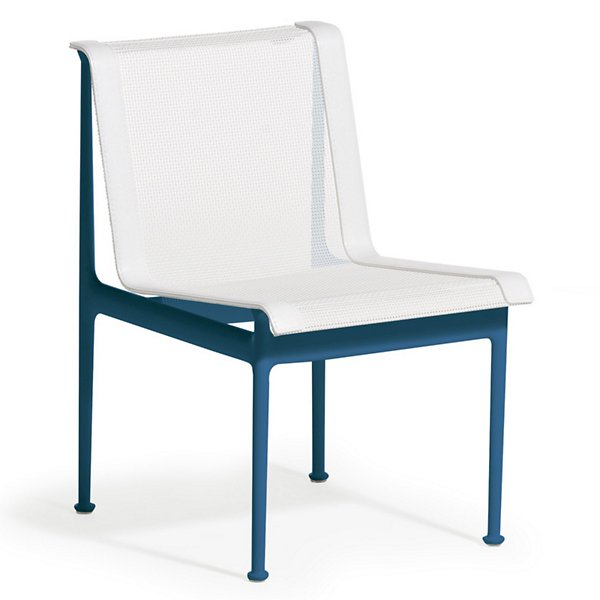Knoll 1966 Collection Dining Chair - 1966-46H-Z-W-O - Knoll Authorized Retailer