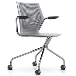 MultiGeneration Hybrid Base Office Chair