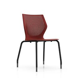 MultiGeneration Stacking Base Office Chair