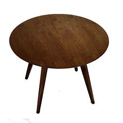 Risom Dining Table