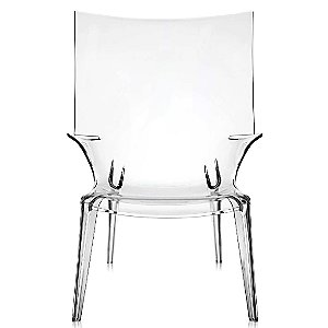 Uncle Jim Armchair by Kartell