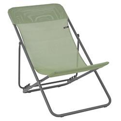 Maxi Transat Folding Sling Chair, Set of 2