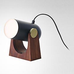 Carronade Table Lamp/Wall Sconce