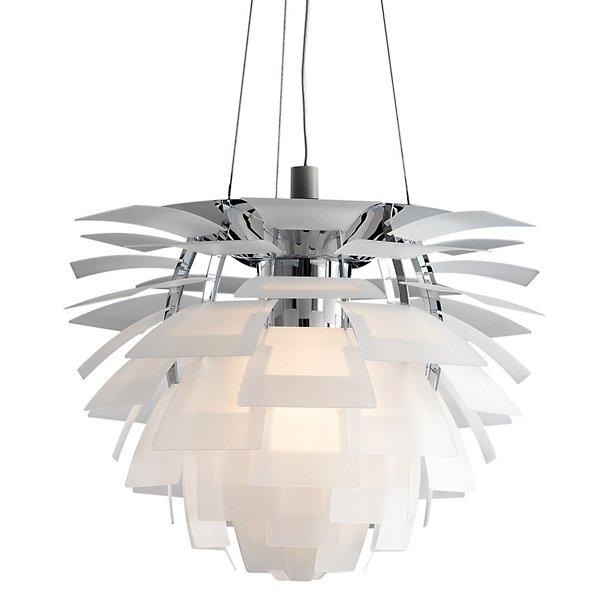 PH Artichoke Glass Pendant by Louis Poulsen 10000141086