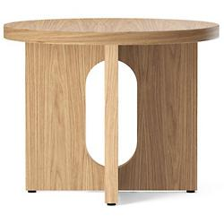Androygyne Round Side Table