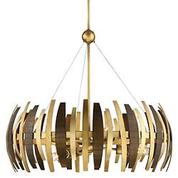 Manitou Chandelier