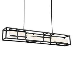 Memory LED Linear Pendant