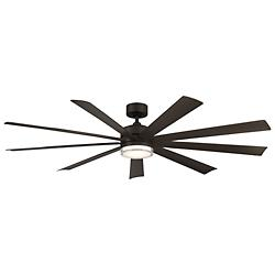 Wynd XL LED Smart Ceiling Fan