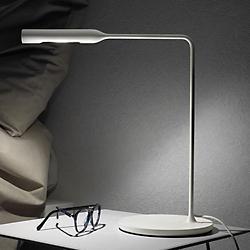 Flo LED Bedside Table Lamp