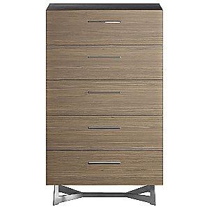 Broome Tallboy Dresser by Modloft